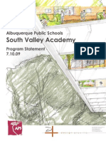 APS-SVA Site Master Planng Booklet Complete 08-09-10