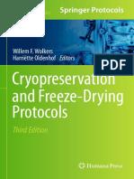 (Methods in Molecular Biology 1257) Willem F. Wolkers, Harriëtte Oldenhof (Eds.)-Cryopreservation and Freeze-Drying Protocols-Springer-Verlag New York (2015) (1)