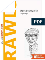 Ángel Puyol - Rawls Filósofo