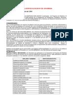 Resolucion de- Alcaldia 2016
