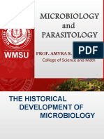 1. New Historical Dev PPT on Micro Para