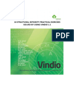 10 STRUCTURAL INTEGRITY PRACTICAL EXERCISES SOLVED BY USING VINDIO 1.1.pdf