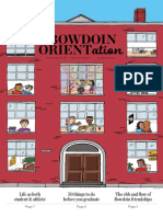The Bowdoin Orient Vol. 147, No. 0 Aug 25, 2017