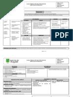 Caracterizacion de Procesos Servicios Generales