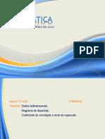 11 Dados bidimensionais.pptx