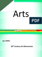 arts 10