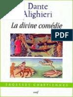 [Dante Alighieri] La divine comedie.pdf