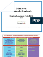 minnesota academic standards in english language arts final dec 2014  2 -3