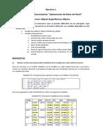 Evaluación de datos panel