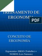 TREINAMENTO+DE+ERGONOMIA