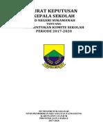 SK Komite Sekolah