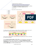 Vocabulario Basico Genetica Molecular