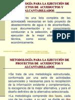 CLASE#3 Metodología para la ejecución de proyectos de acueductos y alcantarillados.pdf