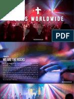 Rocks Worldwide EPK