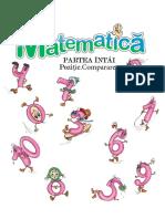 Matematica Partea 1