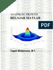 1. Tutorial Matlab - Teguh W.pdf