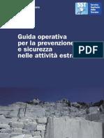 Linee Guida Regionali DLgs 624 Del 96