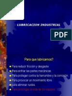 lubricacio nindustrial