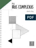 Manual Da Figura Complexa de Rey