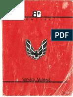 1984 PONTIAC FIREBIRD Service Repair Manual.pdf