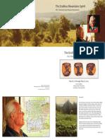 Endless Mountains Spirit Catalog