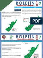 Boletin Periodo 7- Completo
