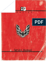 1990 PONTIAC FIREBIRD Service Repair Manual.pdf