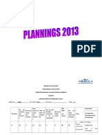 PLANNINGS 7TH