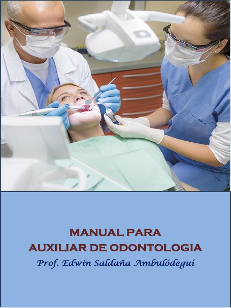 Modulo Asistente Dental EIGER