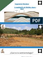 Clase 3 Sedimentologia Migracion Roca Generadora