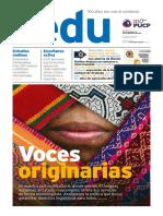 PuntoEdu Año 13, número 416 (2017)