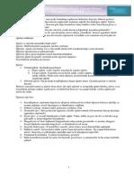 Sosyoloji II Ders Notu 4 Eğitim