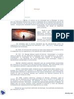 Breve Historia de La Ecologia Apuntes Ecologia