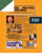 Revista Informativa Junio 2010