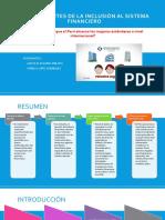 Bancaria PDF Trabajo