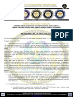 Pemberitahuan Pencabutan - Notice of Recission 26 8 2017