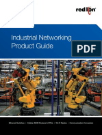 Industrial Networking Product Guide