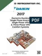 Dai Kin 2017
