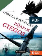 Pajaros Ciegos - Ursula Poznanski (4)