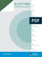 Coyuntura Cultural 16 PDF