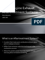 Diesel Engine Exhaust Aftertreatment Systems.pptx