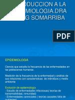 Dra Somarriba Epidemiologia