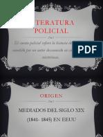 Literatura Policial