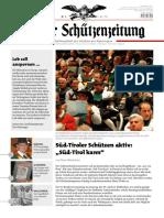 2017 03 Tiroler Schützenzeitung