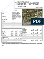 Property Search Application - Miami-Dade County