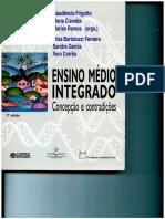 UN 4 Cap. Livro - Ensino Médio Integrado - Concepção e contradições.pdf