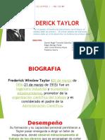 FREDERICK TAYLOR.pptx