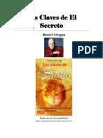 Las Claves de El Secreto- Daniel Sévigni.pdf