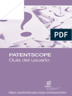 Patent Scope