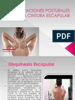 ALTERACIONES POSTURALES DE LA CINTURA ESCAPULAR.pptx